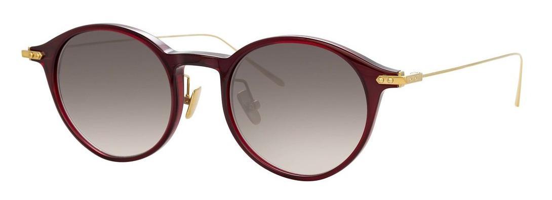 Купить Солнцезащитные очки Linda Farrow LF 06 C10
