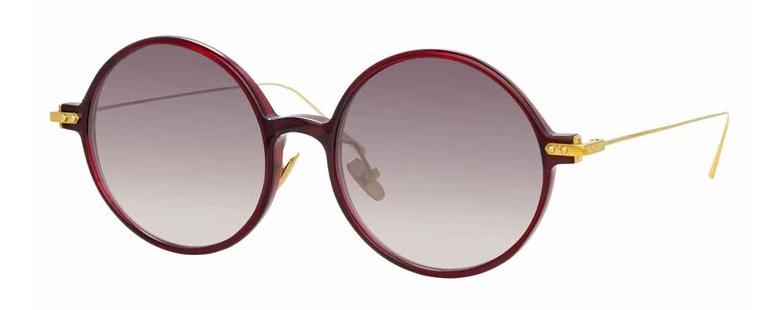 Купить Солнцезащитные очки Linda Farrow LF 09 C11