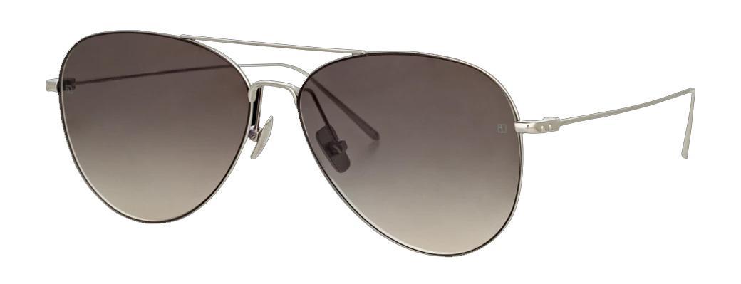 Купить Солнцезащитные очки Linda Farrow LF 31 C02