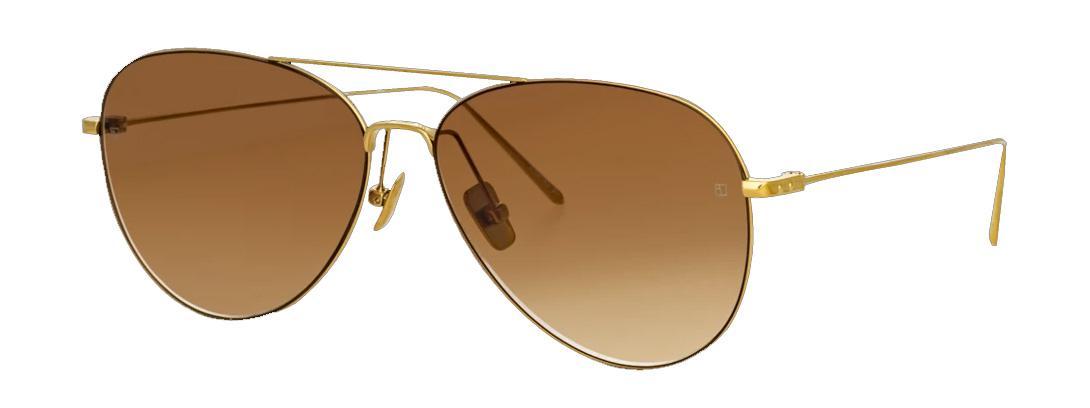 Купить Солнцезащитные очки Linda Farrow LF 31 C03
