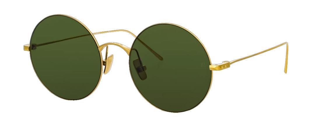 Купить Солнцезащитные очки Linda Farrow LF 32 C04