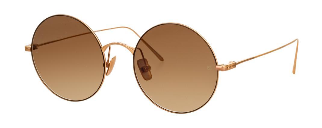 Купить Солнцезащитные очки Linda Farrow LF 32 C06
