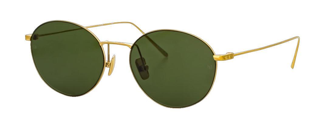 Купить Солнцезащитные очки Linda Farrow LF 33 C04