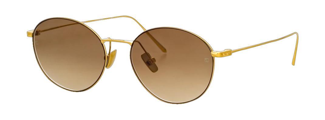 Купить Солнцезащитные очки Linda Farrow LF 33 C05