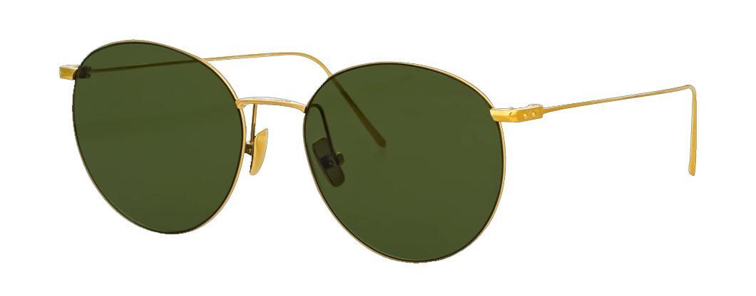 Купить Солнцезащитные очки Linda Farrow LF 34 C05