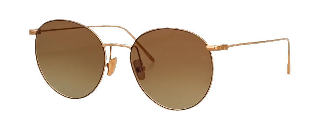 Купить Солнцезащитные очки Linda Farrow LF 34 C07