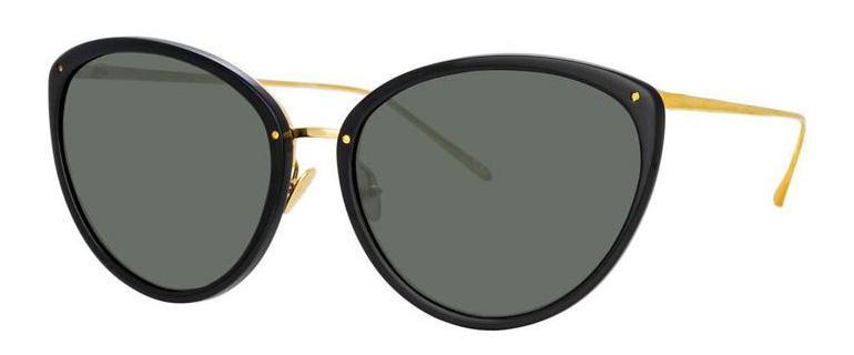Купить Солнцезащитные очки Linda Farrow Luxe LFL 1019 C06