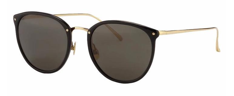 Купить Солнцезащитные очки Linda Farrow Luxe LFL 251 C13