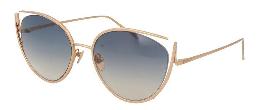 Купить Солнцезащитные очки Linda Farrow Luxe LFL 668 C11