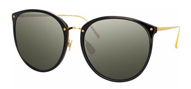 Купить Солнцезащитные очки Linda Farrow Luxe LFL 747 C01