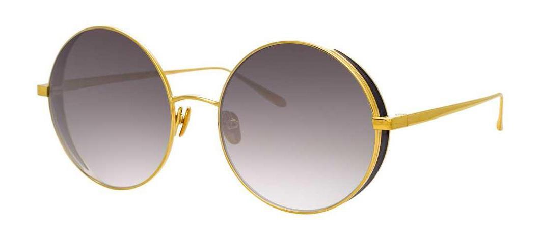 Купить Солнцезащитные очки Linda Farrow Luxe LFL 758 C01