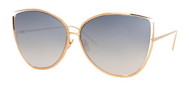 Купить Солнцезащитные очки Linda Farrow Luxe LFL 774 C05