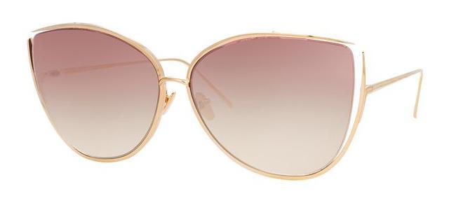 Купить Солнцезащитные очки Linda Farrow Luxe LFL 774 C07