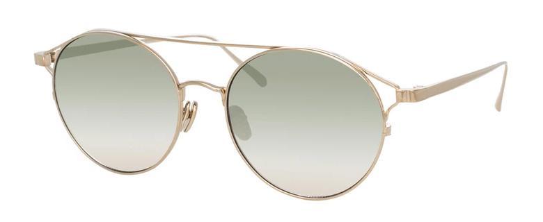 Купить Солнцезащитные очки Linda Farrow Luxe LFL 825 C06