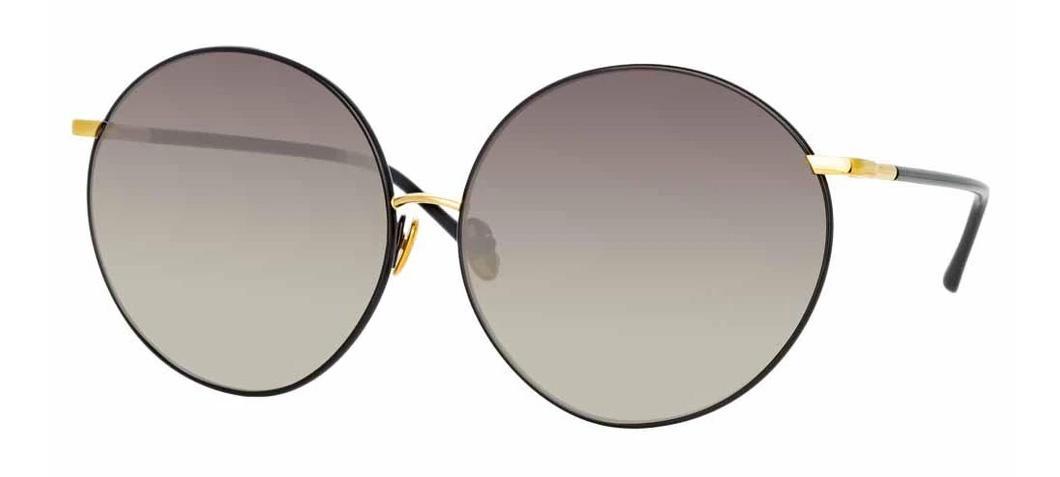 Купить Солнцезащитные очки Linda Farrow Luxe LFL 891 C01