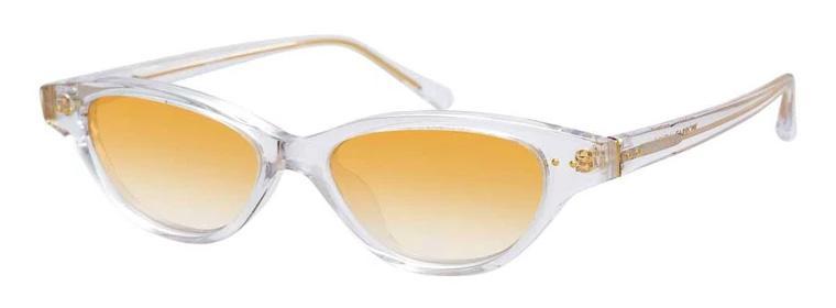 Солнцезащитные очки Linda Farrow Luxe LFL 965 C04  - купить со скидкой
