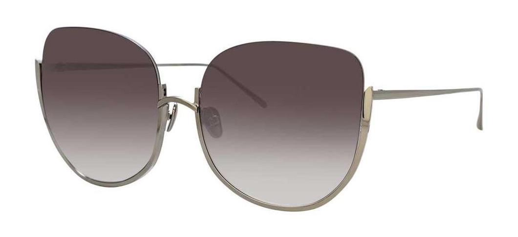 Купить Солнцезащитные очки Linda Farrow Luxe LFL 847 C07