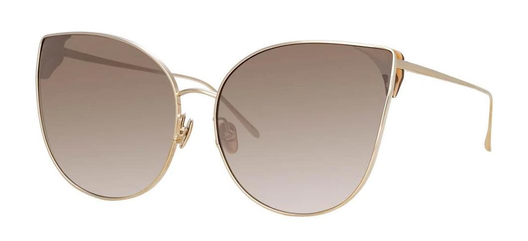 Купить Солнцезащитные очки Linda Farrow Luxe LFL 895 C09