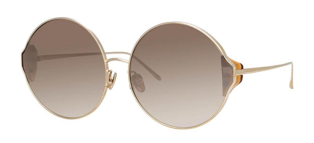 Купить Солнцезащитные очки Linda Farrow Luxe LFL 896 C09