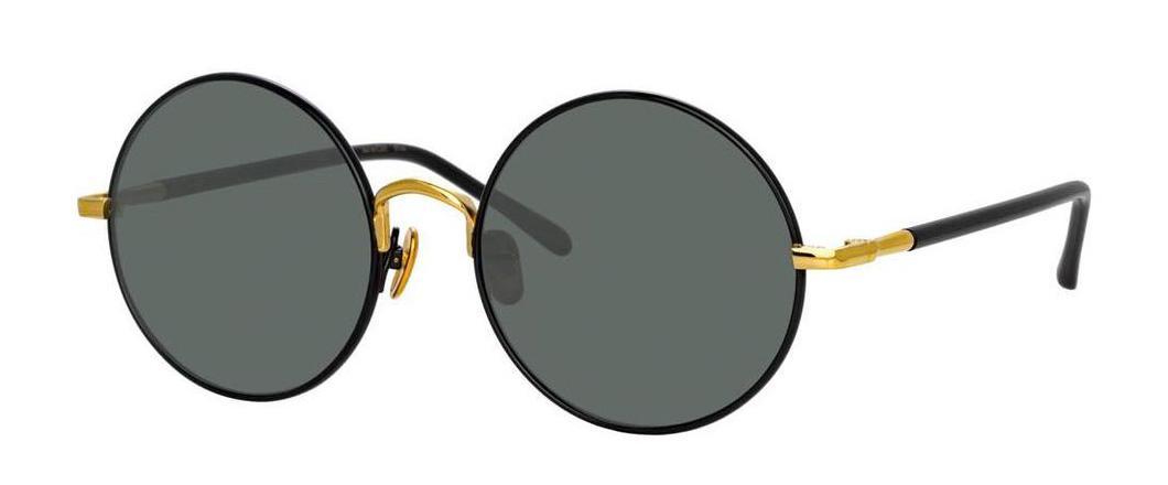 Купить Солнцезащитные очки Linda Farrow Luxe LFL 983 C01