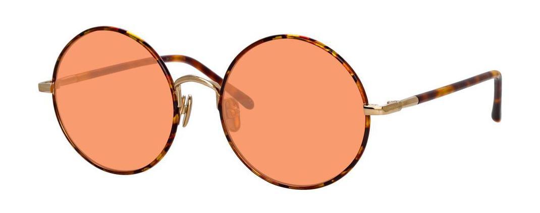Купить Солнцезащитные очки Linda Farrow Luxe LFL 983 C04
