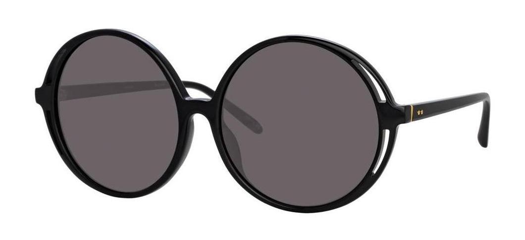 Купить Солнцезащитные очки Linda Farrow Luxe LFL 989 C01