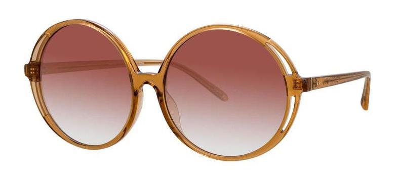 Купить Солнцезащитные очки Linda Farrow Luxe LFL 989 C02
