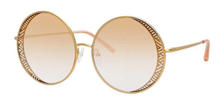 Купить Солнцезащитные очки Matthew Williamson MW-226 C02