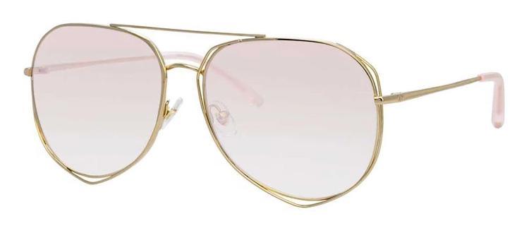 Купить Солнцезащитные очки Matthew Williamson MW-222 C04