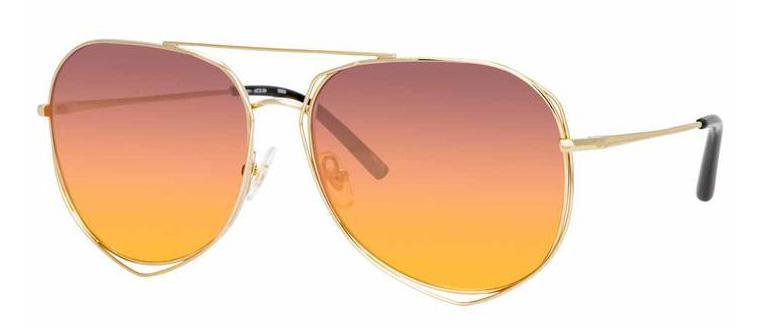 Купить Солнцезащитные очки Matthew Williamson MW-222 C07
