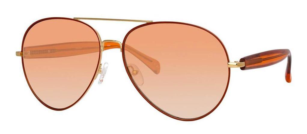 Купить Солнцезащитные очки Matthew Williamson MW-259 C02