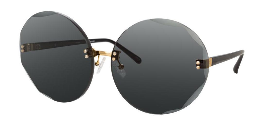 Купить Солнцезащитные очки Linda Farrow N21-16 C1