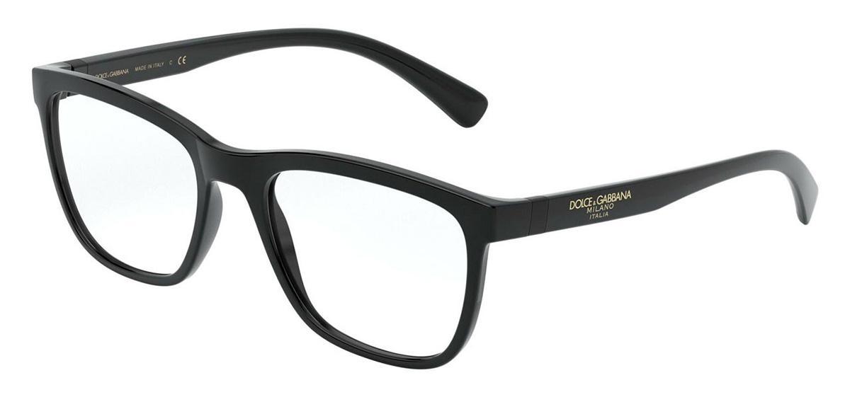 Купить Оправа Dolce&Gabbana DG5047 501, Оправы для очков