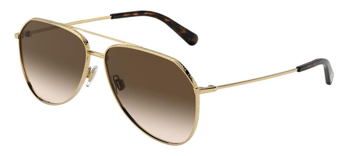 Купить Солнцезащитные очки Dolce&Gabbana DG2244 02/13 3N