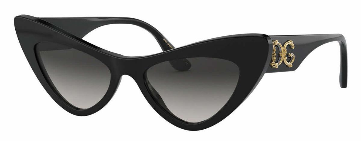 Купить Солнцезащитные очки Dolce&Gabbana DG4368 501/8G 3N