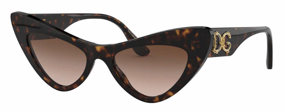 Купить Солнцезащитные очки Dolce&Gabbana DG4368 502/13 3N