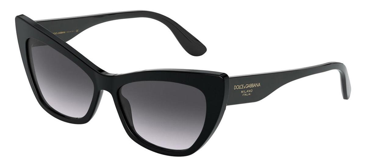 Купить Солнцезащитные очки Dolce&Gabbana DG4370 501/8G 3N