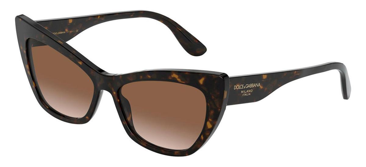 Купить Солнцезащитные очки Dolce&Gabbana DG4370 502/13 3N