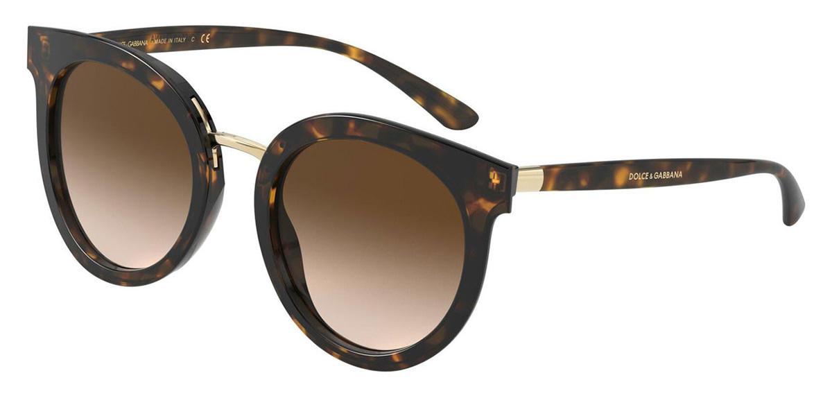 Купить Солнцезащитные очки Dolce&Gabbana DG4371 502/13 3N
