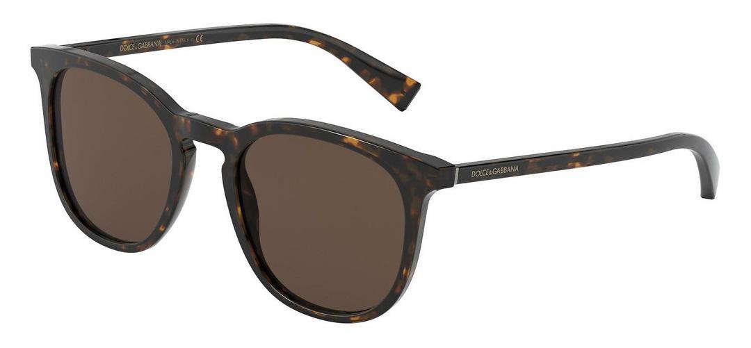 Купить Солнцезащитные очки Dolce&Gabbana DG4372 502/73 3N