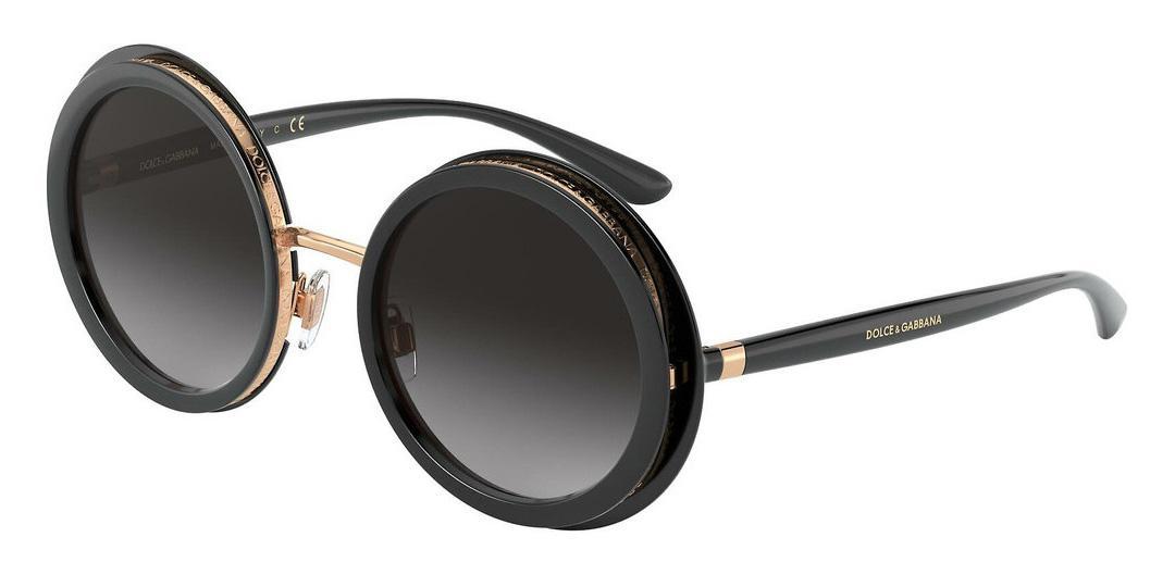 Купить Солнцезащитные очки Dolce&Gabbana DG6127 501/8G 3N
