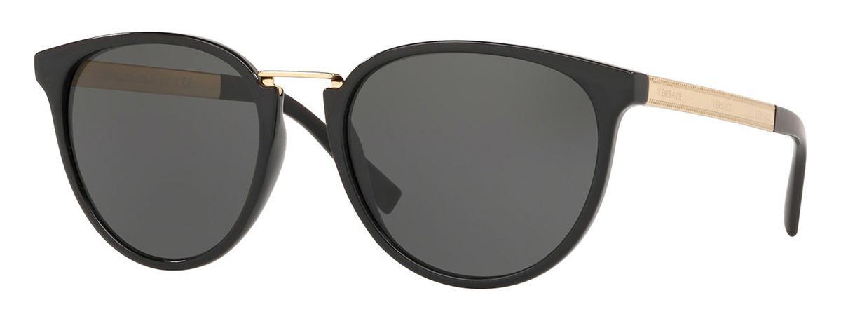 Купить Солнцезащитные очки Versace VE4366 GB1/87 3N