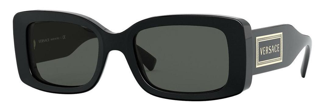 Купить Солнцезащитные очки Versace VE4377 GB1/87 3N