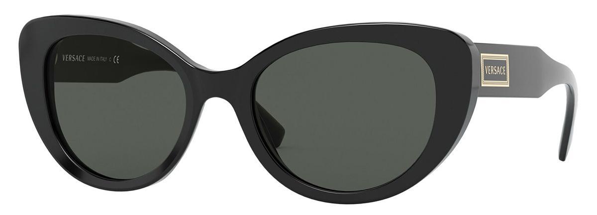 Купить Солнцезащитные очки Versace VE4378 GB1/87 3N