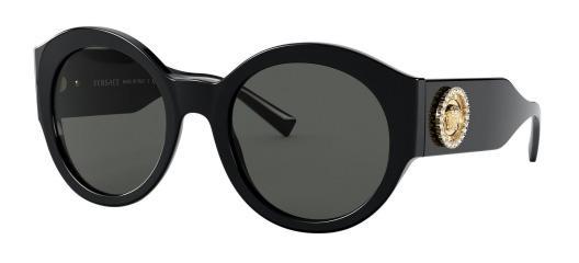 Купить Солнцезащитные очки Versace VE4380B GB1/87 3N
