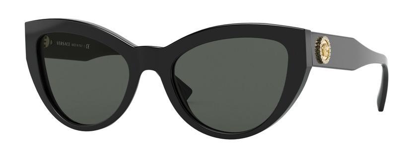 Купить Солнцезащитные очки Versace VE4381B GB1/87 3N