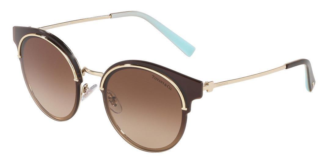 Купить Солнцезащитные очки Tiffany TF 3061 60553B