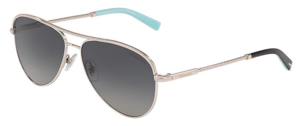 Купить Солнцезащитные очки Tiffany TF 3062 6037T3 3P