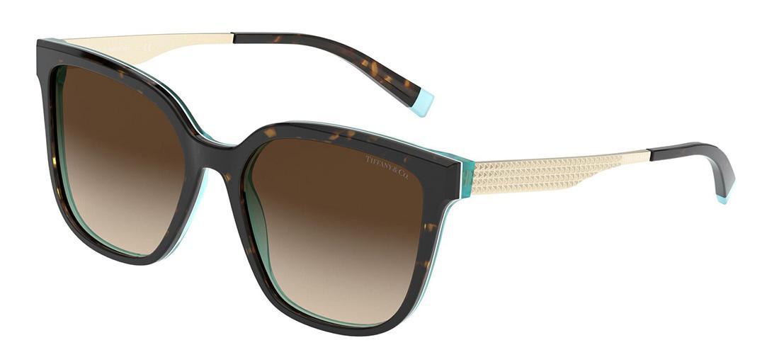 Купить Солнцезащитные очки Tiffany TF 4165 8275/3B 3N