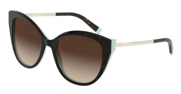 Купить Солнцезащитные очки Tiffany TF 4166 81343B 3N